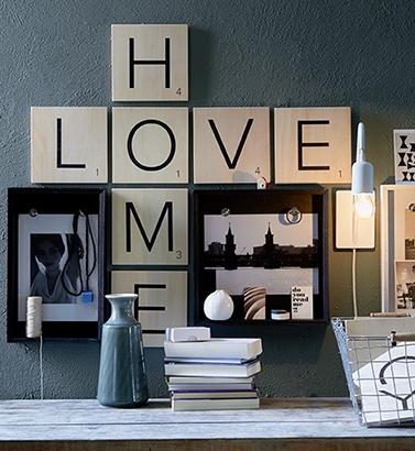 gro e scrabble buchstaben bestellen von 5 95. Black Bedroom Furniture Sets. Home Design Ideas
